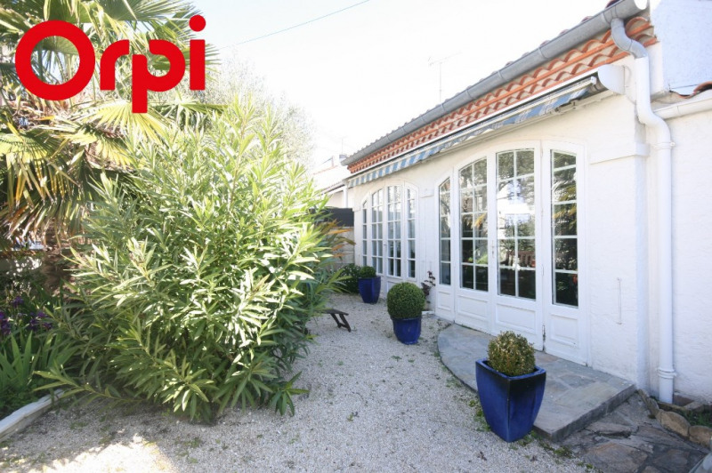 Vente maison / villa Saint georges de didonne 279 300€ - Photo 1