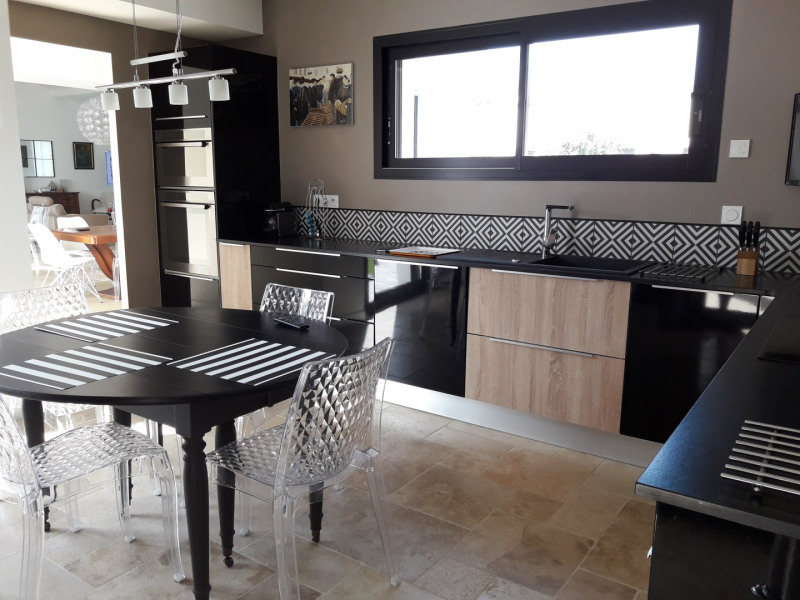 Sale house / villa Talmont-saint-hilaire 800000€ - Picture 6