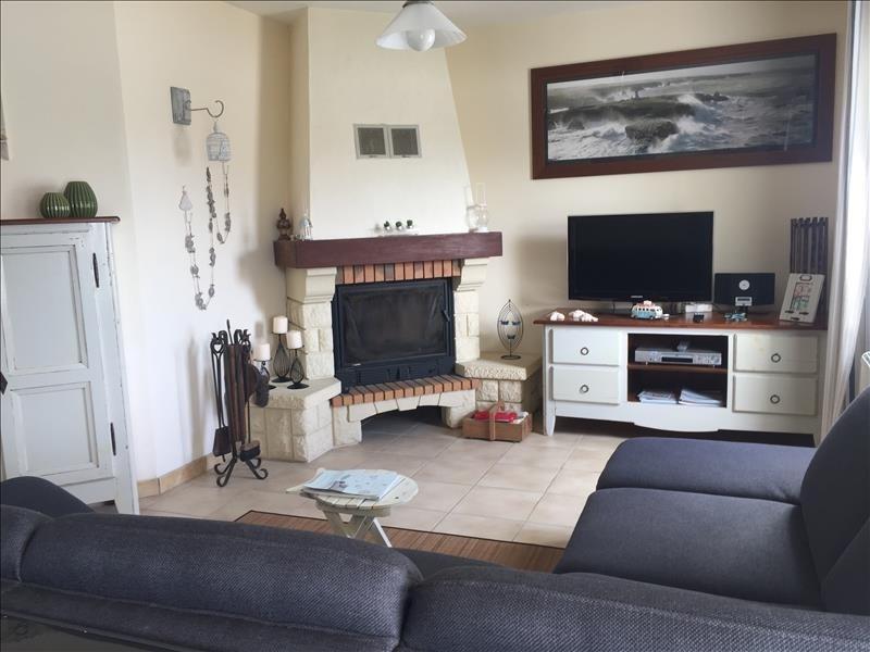 Sale house / villa Jard sur mer 269600€ - Picture 5