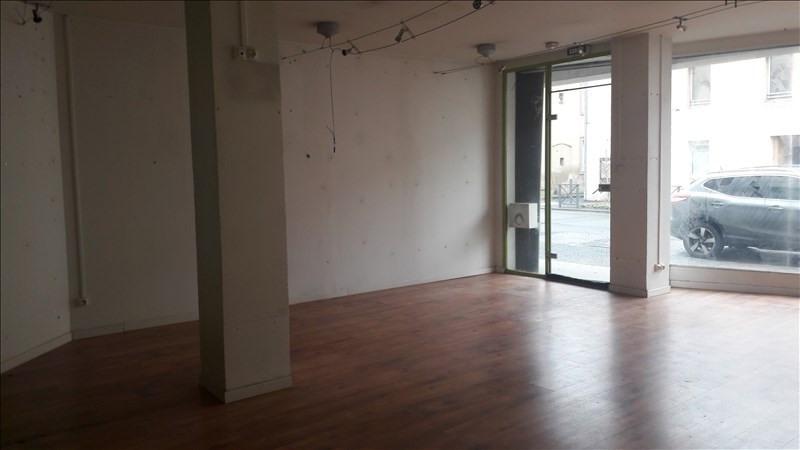 Rental empty room/storage Albi 500€ HT/HC - Picture 3
