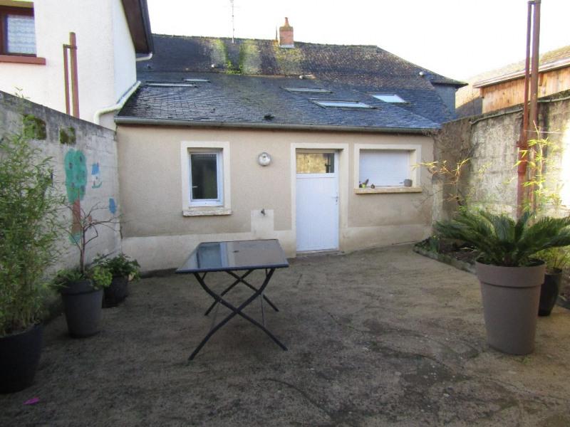 Rental house / villa Pommerieux 465€ CC - Picture 4