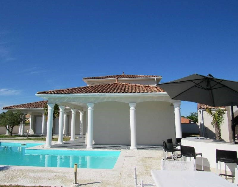 Sale house / villa Labastide saint georges 430 000€ - Picture 3