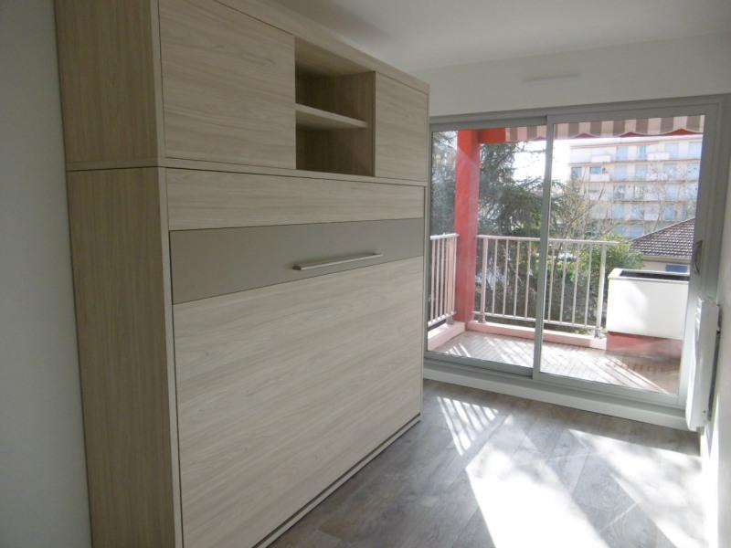 Location vacances appartement Arcachon 736€ - Photo 7