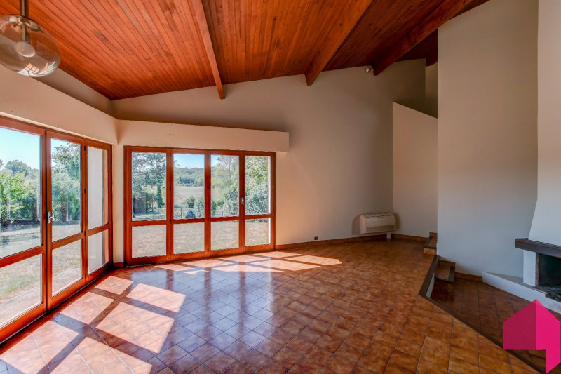 Casa de arquitecto 4 piezas
