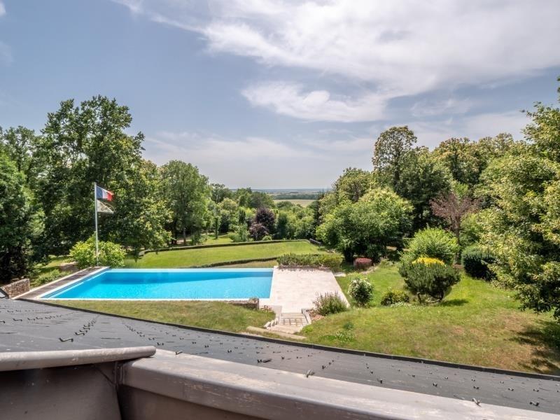 Deluxe sale house / villa St nom la breteche 1890000€ - Picture 9