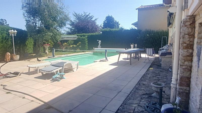 Verkoop  huis Craponne 470000€ - Foto 5