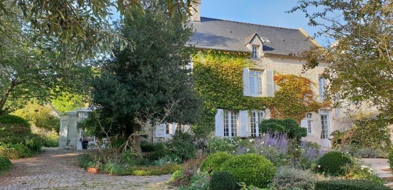 Vente de prestige maison / villa Vienne en bessin 780000€ - Photo 2