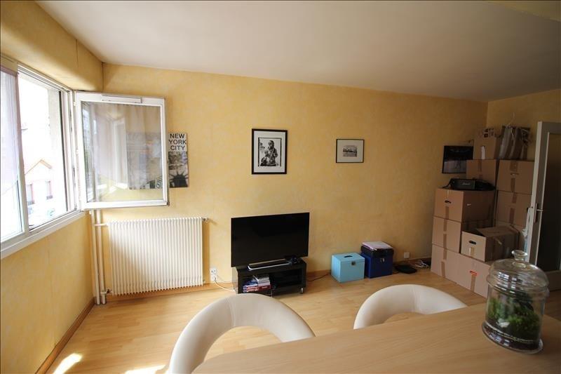 Location appartement Boulogne billancourt 810€ CC - Photo 5