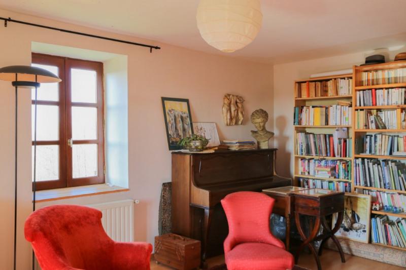 Sale house / villa Attignat oncin 265000€ - Picture 3
