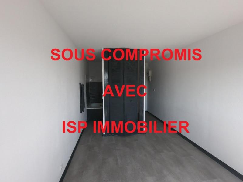 Vente appartement Aix en provence 72000€ - Photo 1