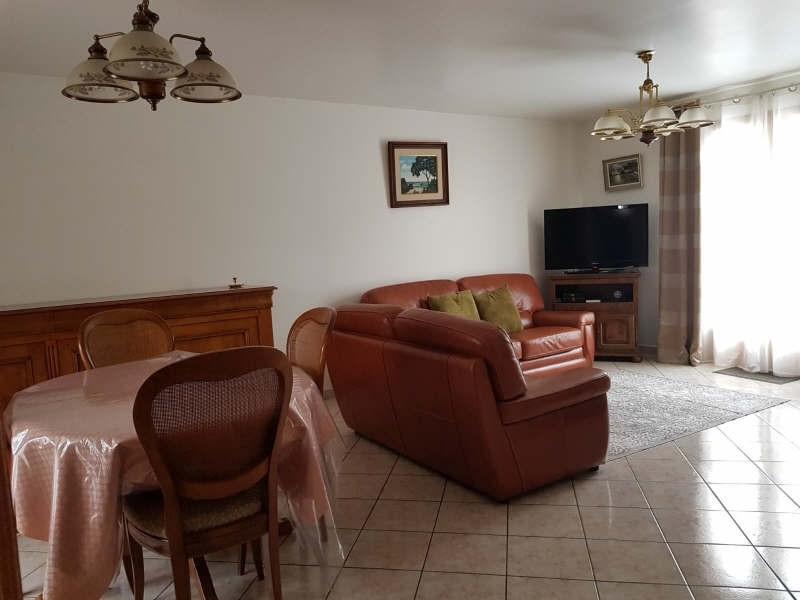 Vente maison / villa Sartrouville 435000€ - Photo 5