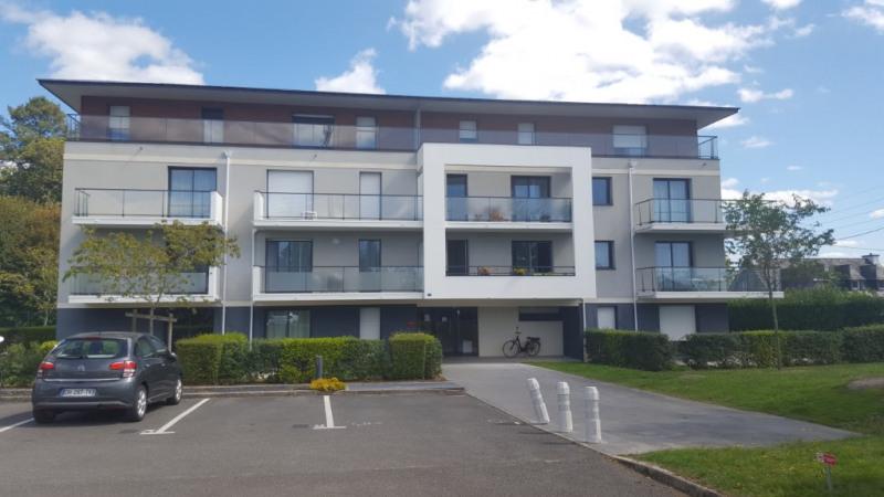 Location appartement Quimperle 612€ CC - Photo 1