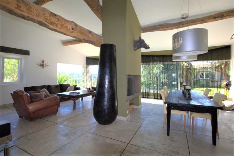 Vente de prestige maison / villa La colle sur loup 1790000€ - Photo 13