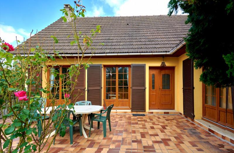 Vente maison / villa Osny 438000€ - Photo 2
