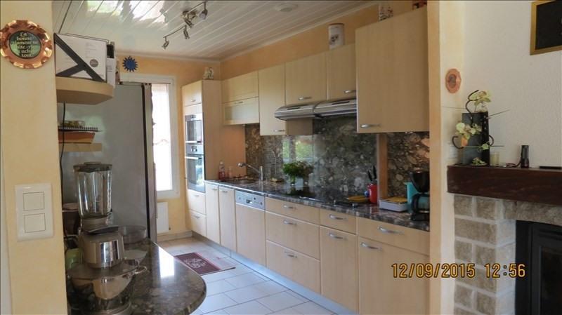 Vente maison / villa Pleugueneuc 315650€ - Photo 5