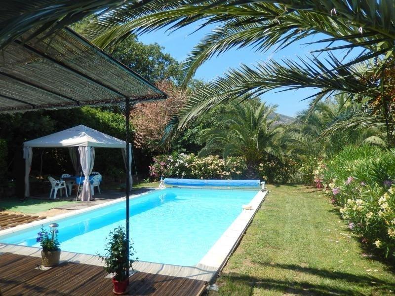Продажa дом Roquebrune sur argens 525000€ - Фото 1