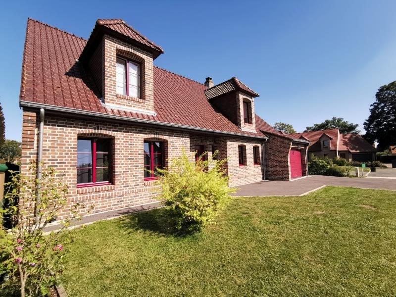 Sale house / villa Labourse 399000€ - Picture 1