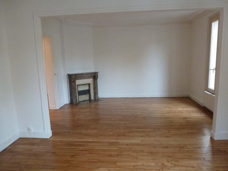 Location appartement Ivry sur seine 1210€ CC - Photo 1