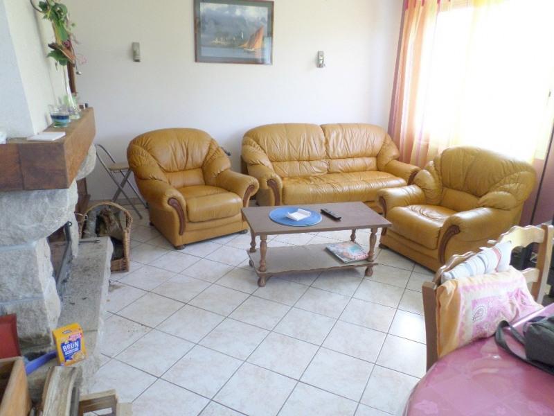 Sale house / villa Saint jouan des guerets 256760€ - Picture 3