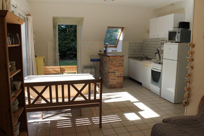 Vente maison / villa Anneville sur mer 139000€ - Photo 2