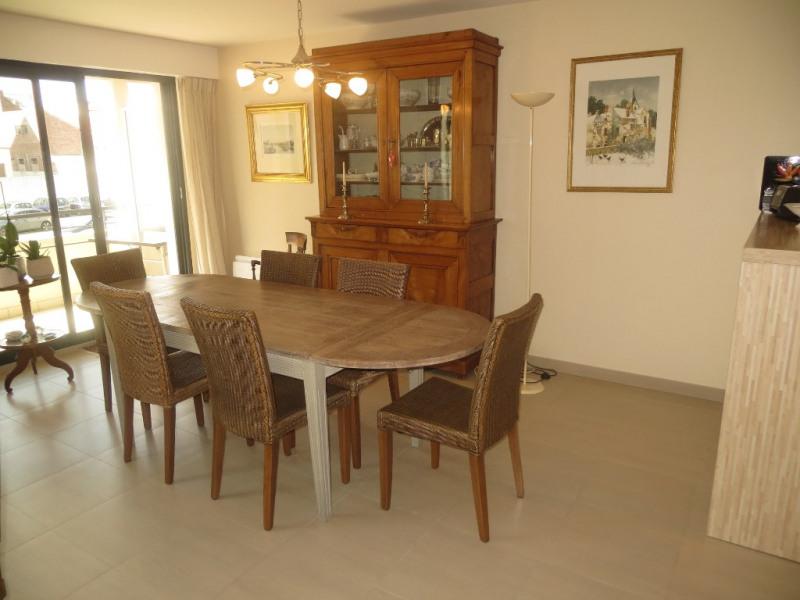 Deluxe sale apartment Le touquet paris plage 700000€ - Picture 3