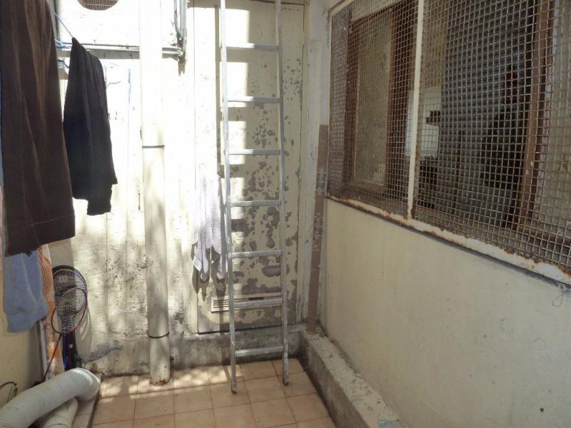 Sale apartment Palavas les flots 119000€ - Picture 4