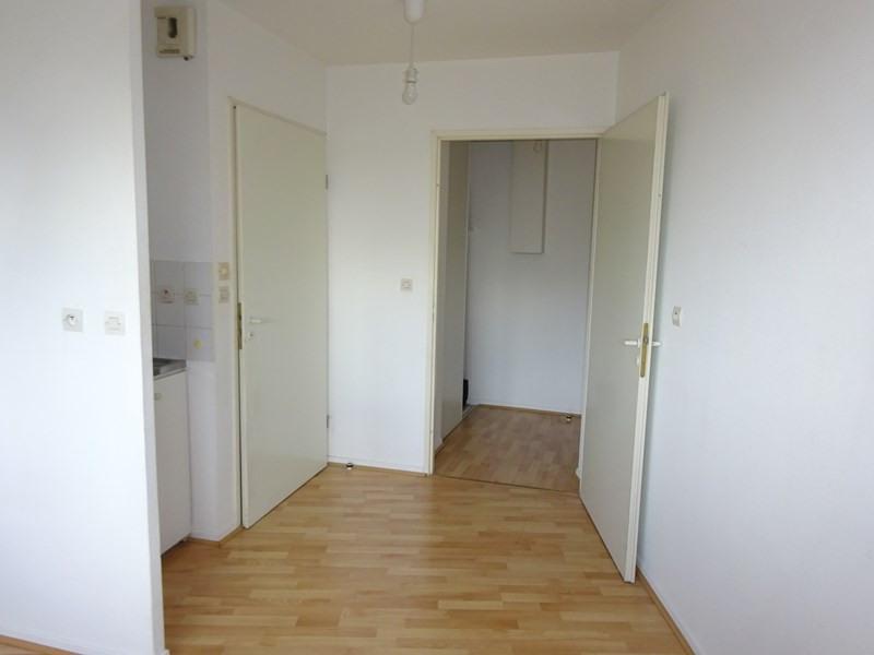 Location appartement Villeurbanne 453€ CC - Photo 6