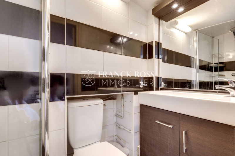 Rental apartment Neuilly-sur-seine 1100€ CC - Picture 11