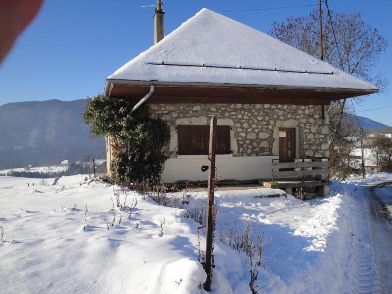 Venta  casa Bellecombe-en-bauges 242000€ - Fotografía 14