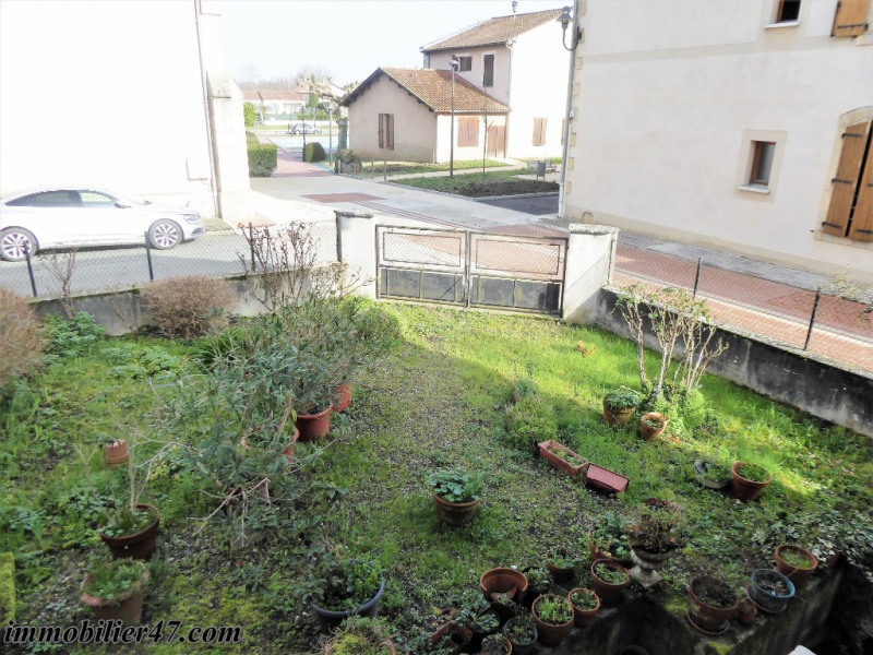 Vente maison / villa Castelmoron sur lot 75 600€ - Photo 9
