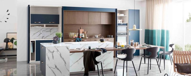 Vente de prestige appartement Issy-les-moulineaux 1400000€ - Photo 2