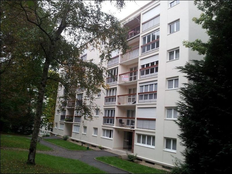 Vente appartement Evry 180 000€ - Photo 1