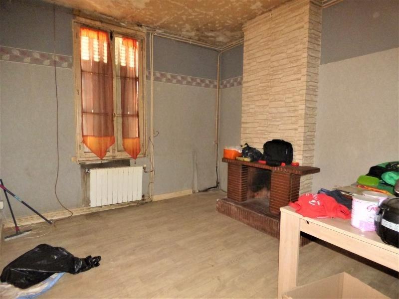 Verkauf haus Moulins 55000€ - Fotografie 3