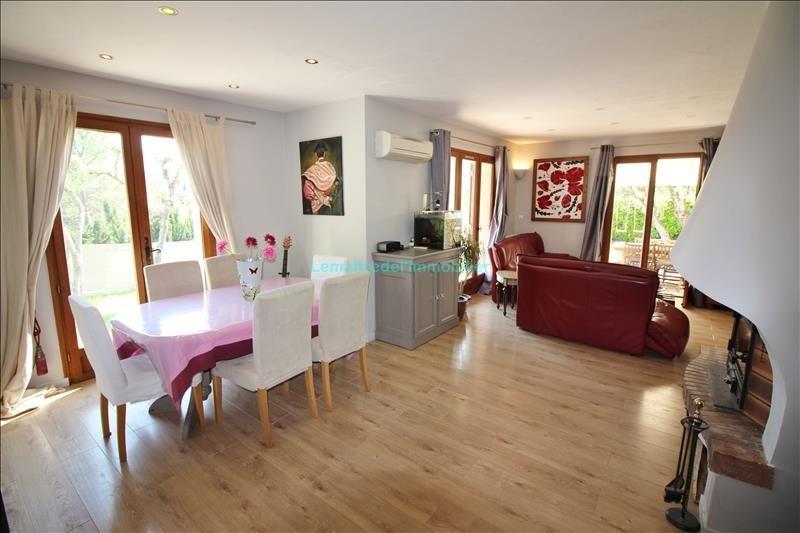 Vente maison / villa Peymeinade 393000€ - Photo 6