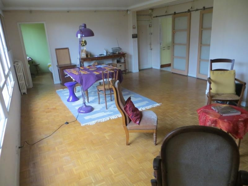 Sale apartment Clamart 209 000€ - Picture 4