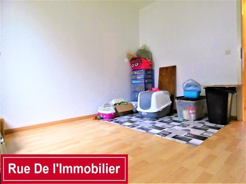 Sale apartment Saverne 186375€ - Picture 4