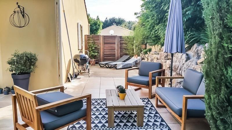 Vente maison / villa Fuveau 498000€ - Photo 2