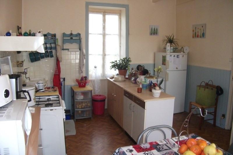Sale house / villa Audierne 125520€ - Picture 3