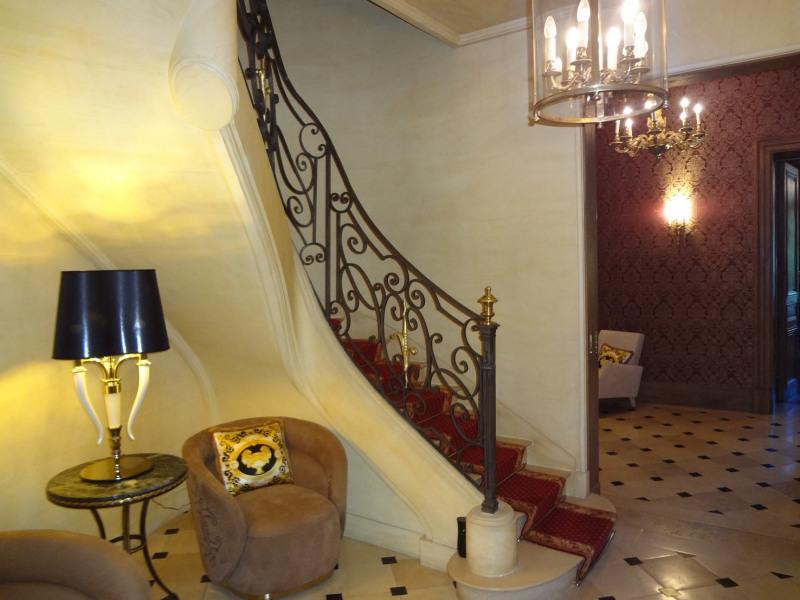 Deluxe sale apartment Paris 16ème 26250000€ - Picture 14