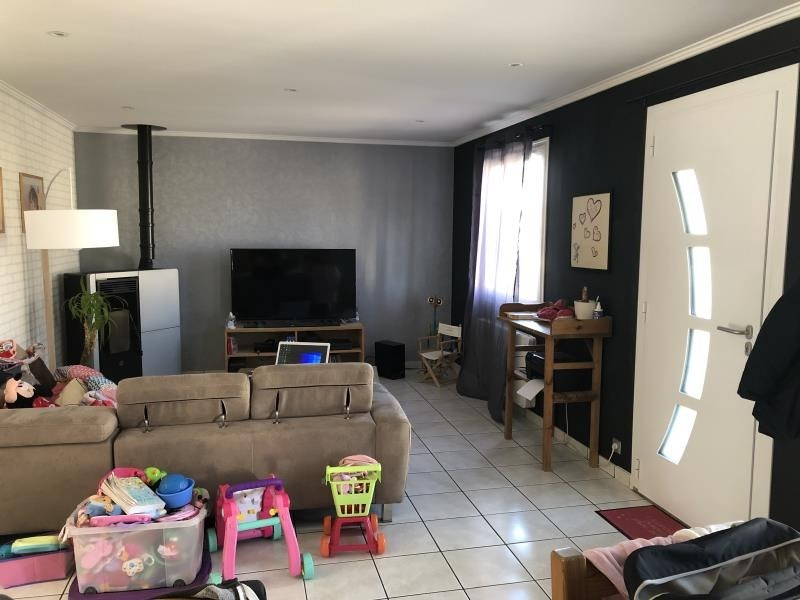 Sale house / villa Iteuil 198 000€ - Picture 9
