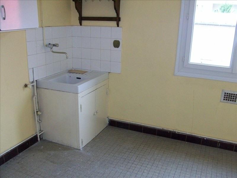 Vente appartement Villefranche sur saone 69000€ - Photo 2