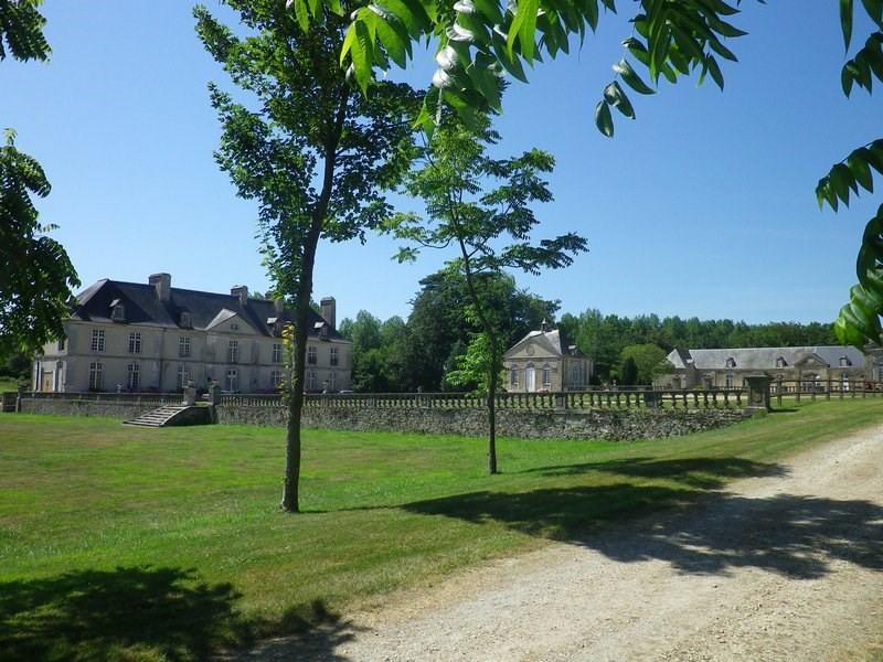 Venta de prestigio  castillo Valognes 1800000€ - Fotografía 9