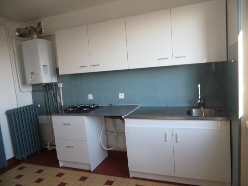 Rental apartment Clermont ferrand 620€ CC - Picture 1