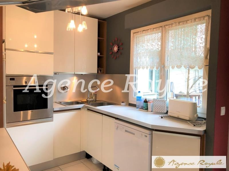 Vente appartement St germain en laye 367 000€ - Photo 5