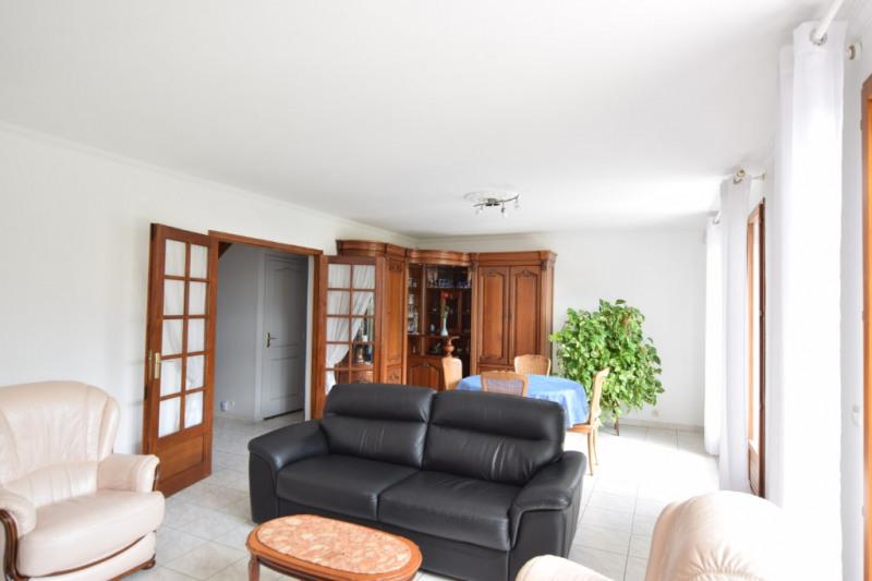 Sale house / villa Ballainvilliers 472500€ - Picture 3