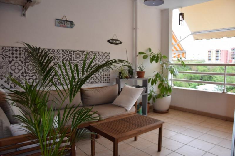 Sale apartment Les trois ilets 169500€ - Picture 3