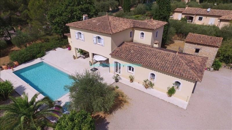 Vente de prestige maison / villa Le tignet 750000€ - Photo 16
