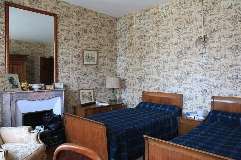 Sale house / villa Bordeaux 425000€ - Picture 8
