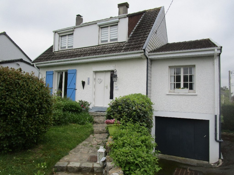 Sale house / villa Tatinghem 239200€ - Picture 6
