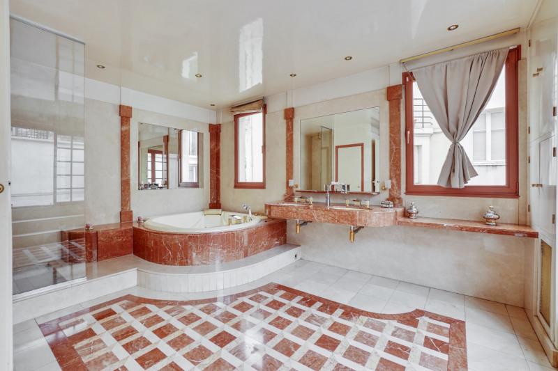 Vente de prestige maison / villa Neuilly-sur-seine 3600000€ - Photo 9